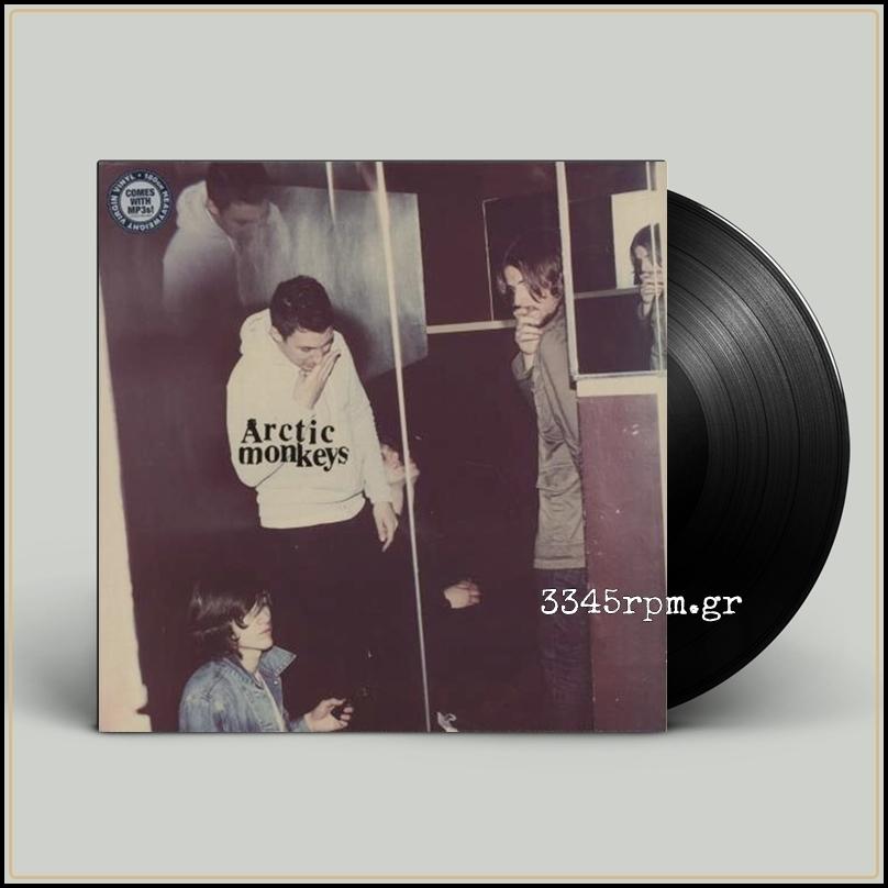 Arctic Monkeys - Humbug - Vinyl LP 180gr