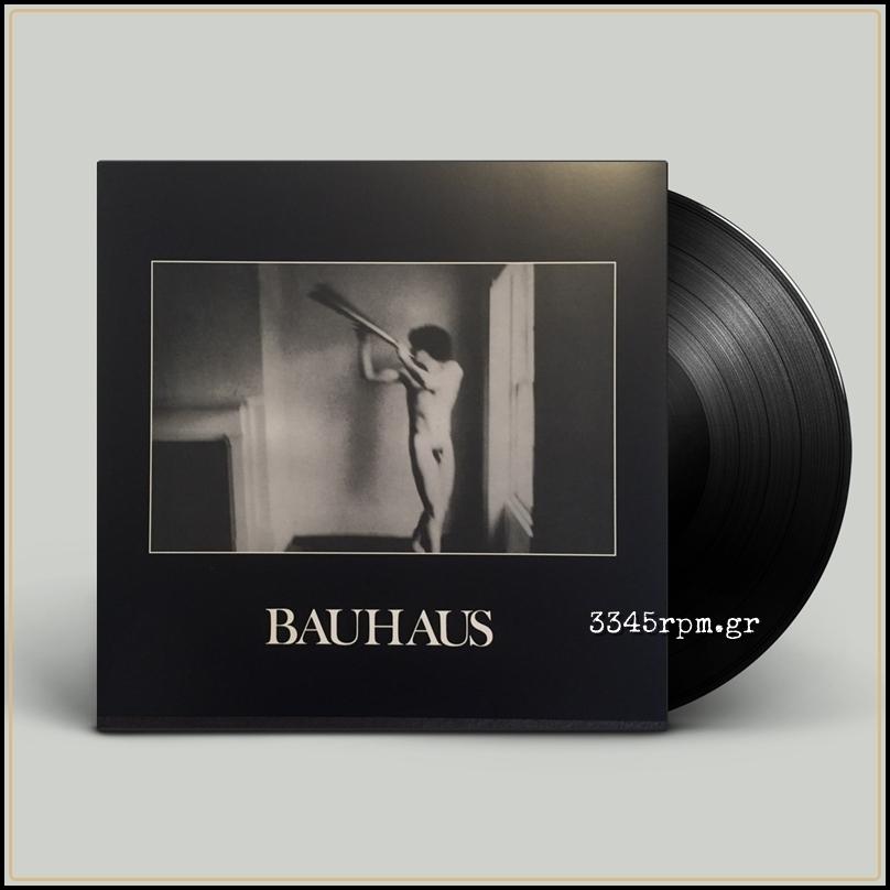 bauhaus in the flat field vinyl lp cd bauhaus in. Black Bedroom Furniture Sets. Home Design Ideas