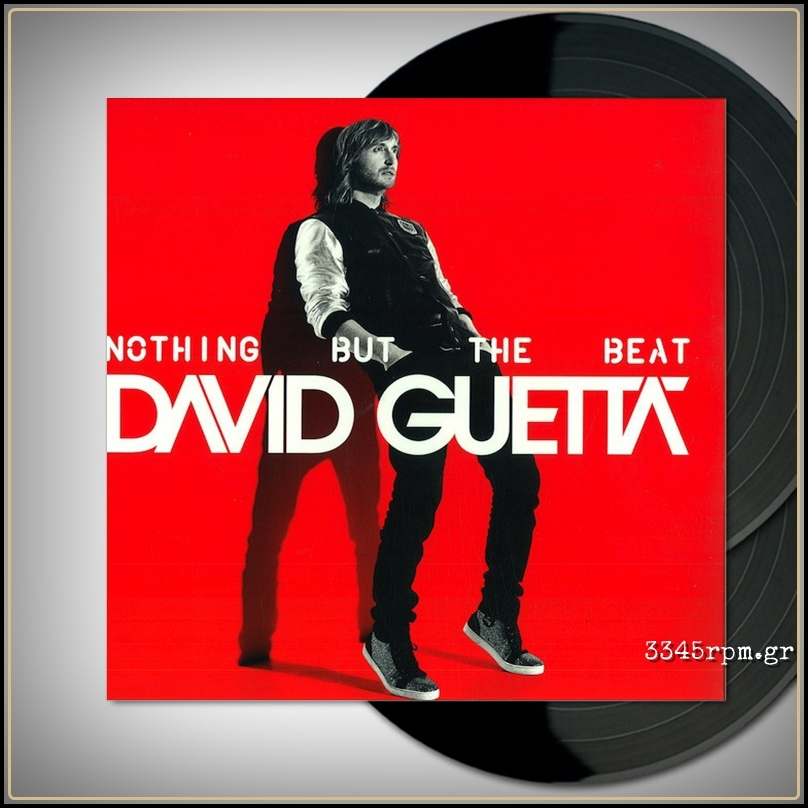 Guetta, David - Nothing But The Beat - Vinyl 2LP
