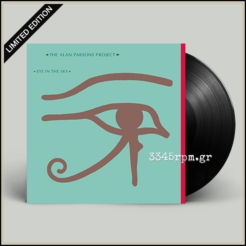 Alan Parsons Project - Eye in the Sky - Vinyl LP 180gr
