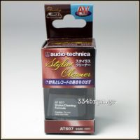 Audio-Technica AT607 Stylus Cleaner_