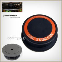 Audio-Technica AT618 Disc Stabilizer 600gr
