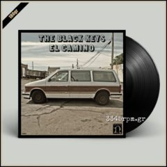 Black Keys - El Camino - Vinyl LP 180gr & CD
