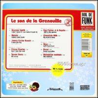 Bol De Funk - Le Son De La Grenouille Vol 2 -Vinyl 2LP 180gr