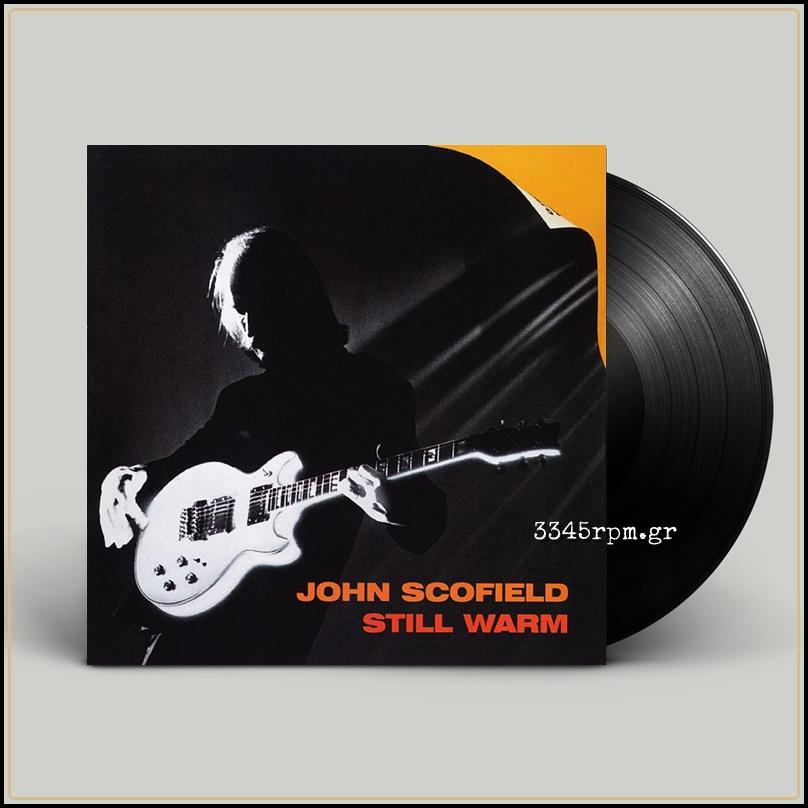 Scofield, John - Still Warm - Vinyl LP 180gr