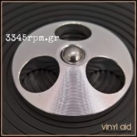 45s - 7inch Single Record Adaptor Rega Type