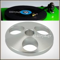 45s - 7inch Single Record Adaptor -Rega Type