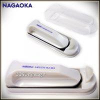 Nagaoka Argento Record Cleaning Brush-
