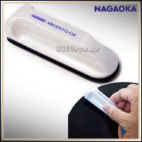 Nagaoka Argento Record Cleaning Brush_