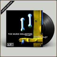 Naim Audio - Music Collection Vol.1 - Vinyl LP 180gr HQ