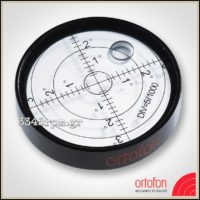 Ortofon Bubble Level-