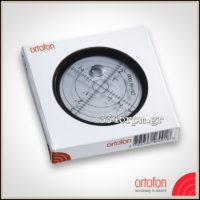 Ortofon Bubble Level_