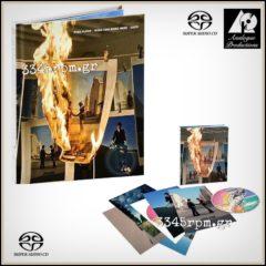 Pink Floyd - Wish You Were Here - SACD Hybrid