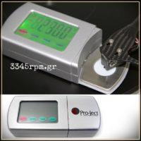 Pro-Ject Audio Measure it 2 -Electronic Balance Gauge