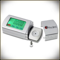 Pro-Ject Audio Measure it 2 - Electronic Balance Gauge