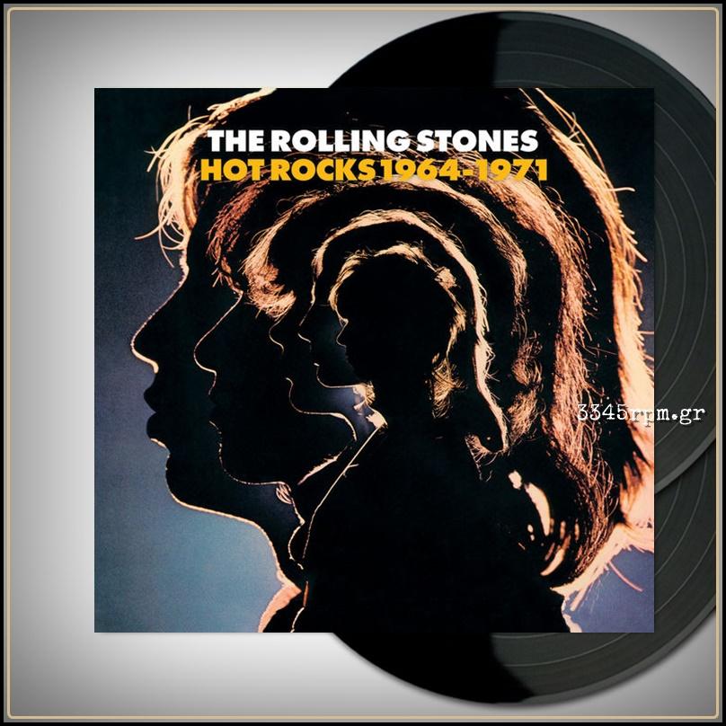 The Rolling Stones Hot Rocks Vinyl 17