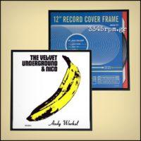 Vinyl Record Frame Display LP 12inch