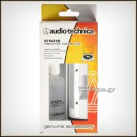 Audio Technica AT6012 Record Cleaning Kit_