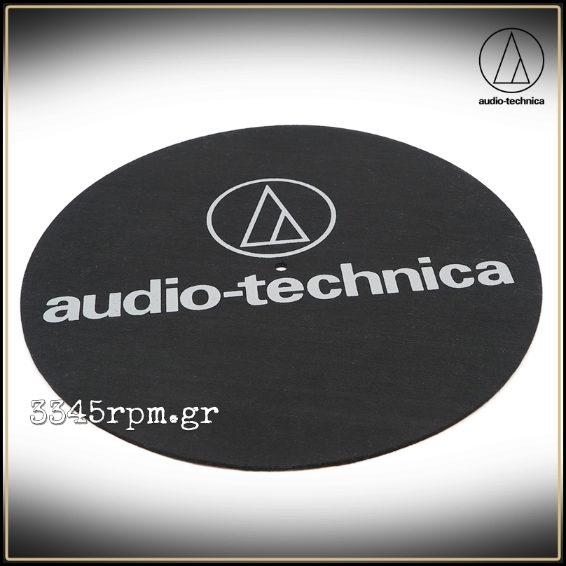 Audio-Technica Slipmat for Turntable