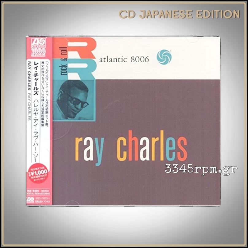 Charles, Ray - Ray Charles - CD Japan