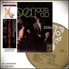 Doors - The Doors - CD Japan