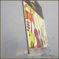 Vinyl Record Stand - Now Playing Record - LP32
