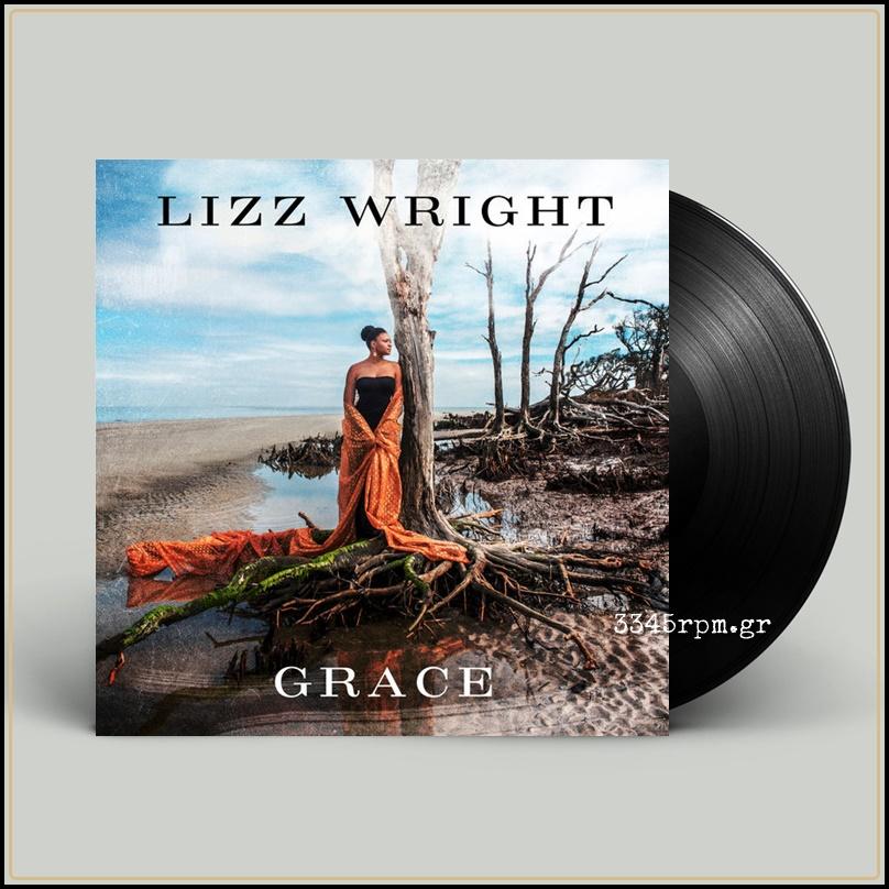 Wright, Lizz - Grace - Vinyl LP 180gr HQ