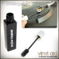 Antistatic Stylus Cleaner Vinyl Aid