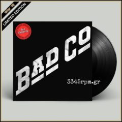Bad Company - Bad Co - Vinyl LP 180gr HQ