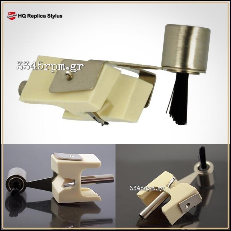 Stanton 881s D81 Pickering Xv1800s Turntable Stylus