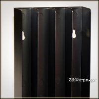 Storage Stand for 80 Vinyl Records LP-