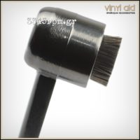 Carbon Fibre Stylus Brush-Vinyl aid-