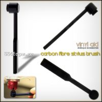 Carbon Fibre Stylus Brush- Vinyl aid