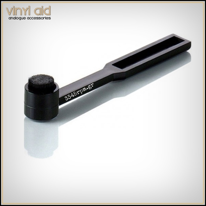 Carbon Fibre Stylus Brush - Vinyl aid