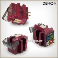 Denon DL 110 High Output Phono Cartridge MC