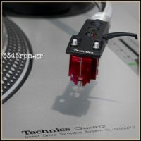 Denon DL_110 High Output Phono Cartridge MC