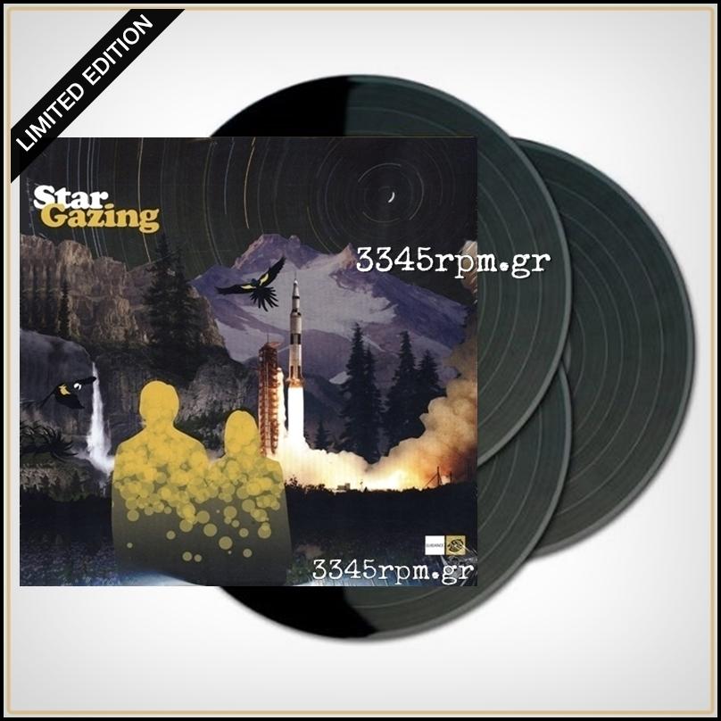 Star Gazing - Vinyl 3LP SET