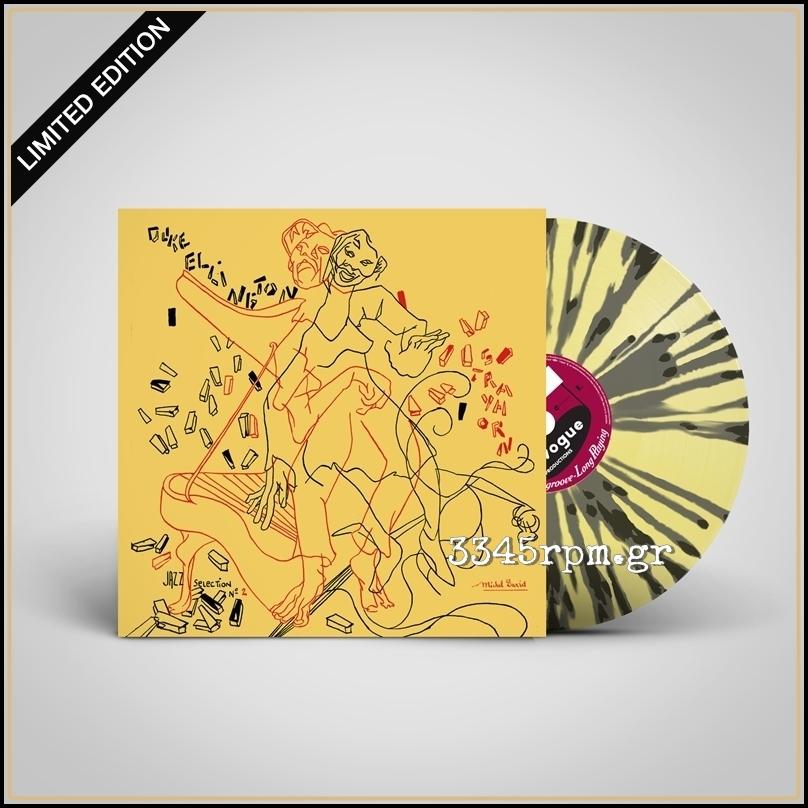 Strayhorn, Billy Trio - Duke Ellington, Billy Strayhorn - Vinyl LP Colored