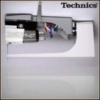 Technics Overhang Gauge -Alignment Tool for Technics SL-1200MK2