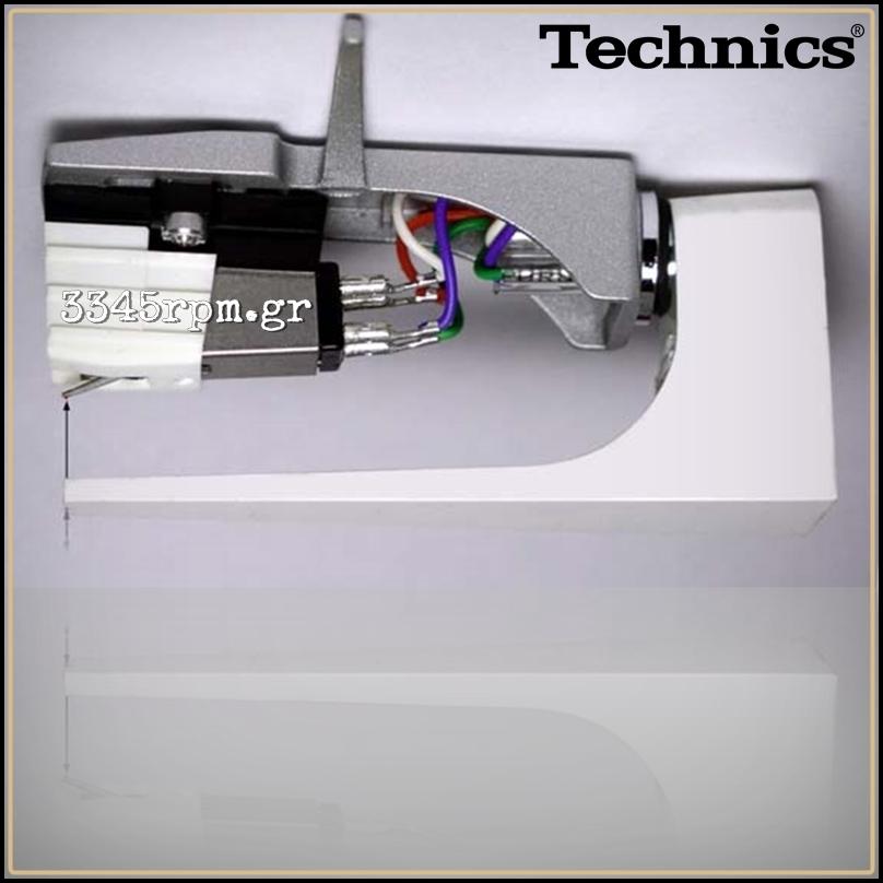 Technics Overhang Gauge Alignment Tool For Technics Sl