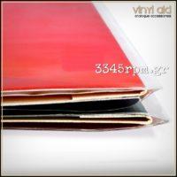 2LP Gatefold Vinyl Record Outer Sleeves LP -CPP Japan Type