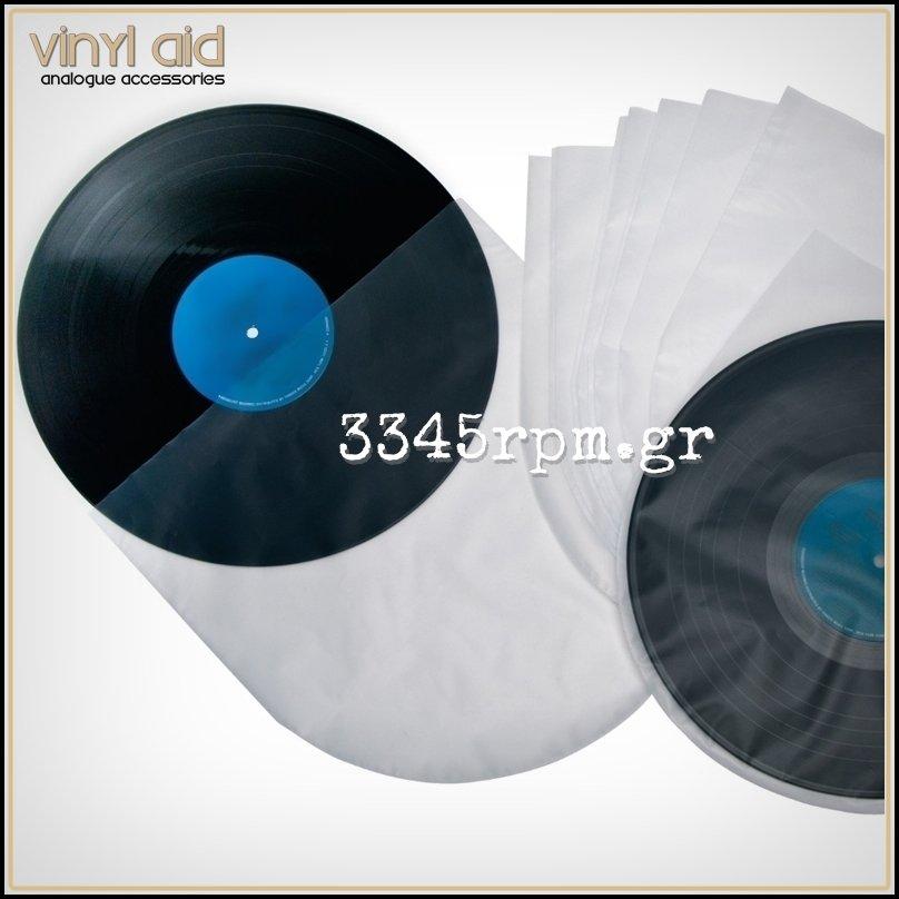 Antistatic Inner Sleeves Lp 12inch Vinyl Aid P32 Japan