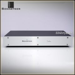 Sonneteer Sedley Phono Stage MM - MC