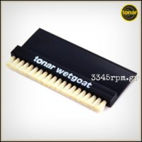 Tonar Wet Goat Record Brush_
