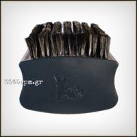 Ursa Major Carbon Fiber Record Brush -Walnut