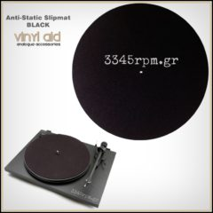 Antistatic Record Turntable Slipmat