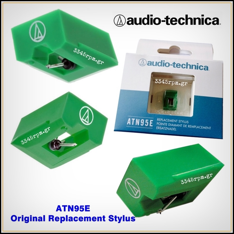 Audio Technica ATN95E Original Replacement Stylus_
