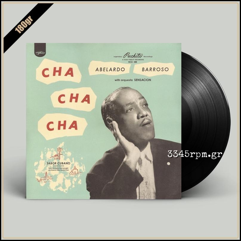 Barroso, Abelardo - Cha Cha Cha - Vinyl LP 180gr