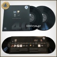 Clearaudio 40 Years Excellence Edition -Vinyl 2LP 180gr DMM