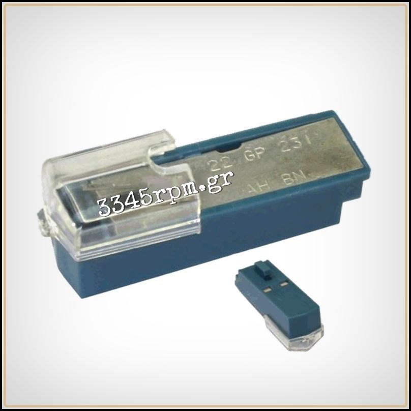 Philips GP231 Philips Norelco AG3311 Cartridge-Stylus